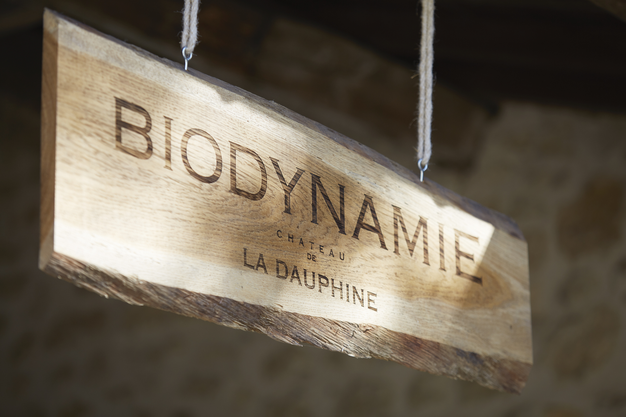 Biodynamic philosophies put to practice @ladauphine